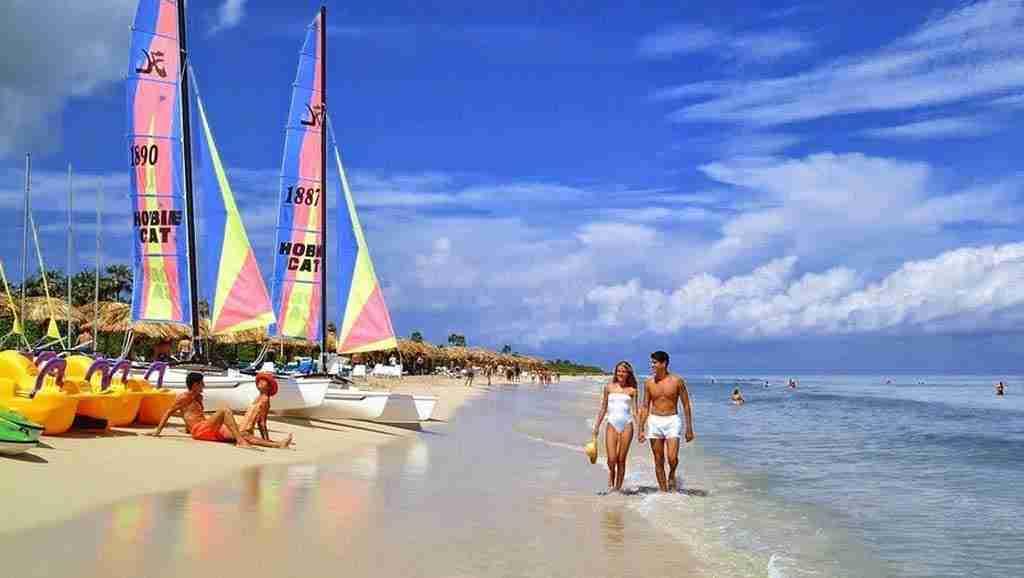 beach-cayo-santa-maría-cuba