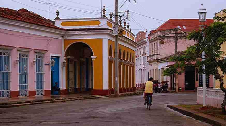 remedios. villa di remedios. city of remedios