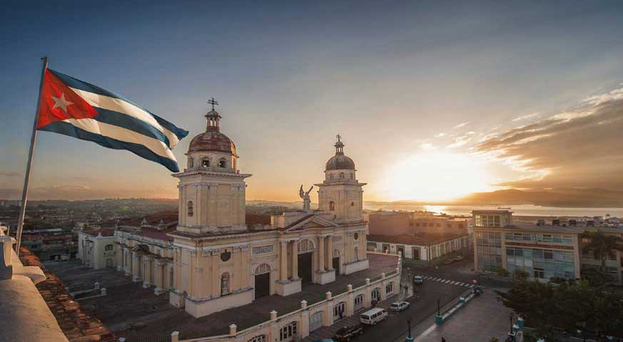 The east to west discovering cuba. paquetes para Cuba. cuba trip packages. pacchetto viaggio a cuba