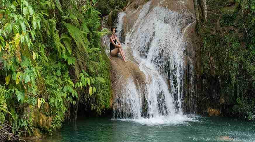 escursione da varadero. varadero excursions. tour varadero nicho. Nature Tour Varadero-Nicho-Trinidad