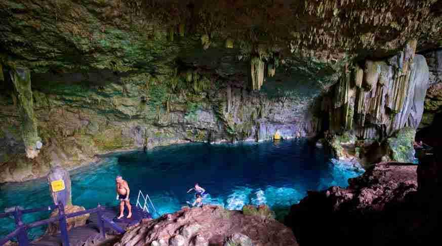 Green Tour L'Avana. tours habana cuba. cuba tours from havana