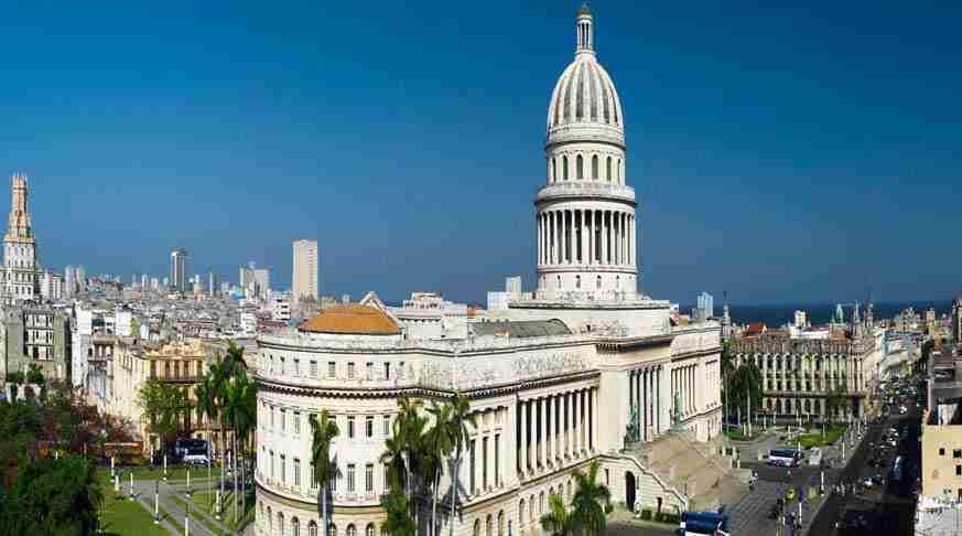 Cuba, a fascinating island