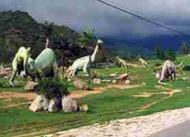 Tour Cuba a Baconao. escursione a santiago cuba. especial tour cuba