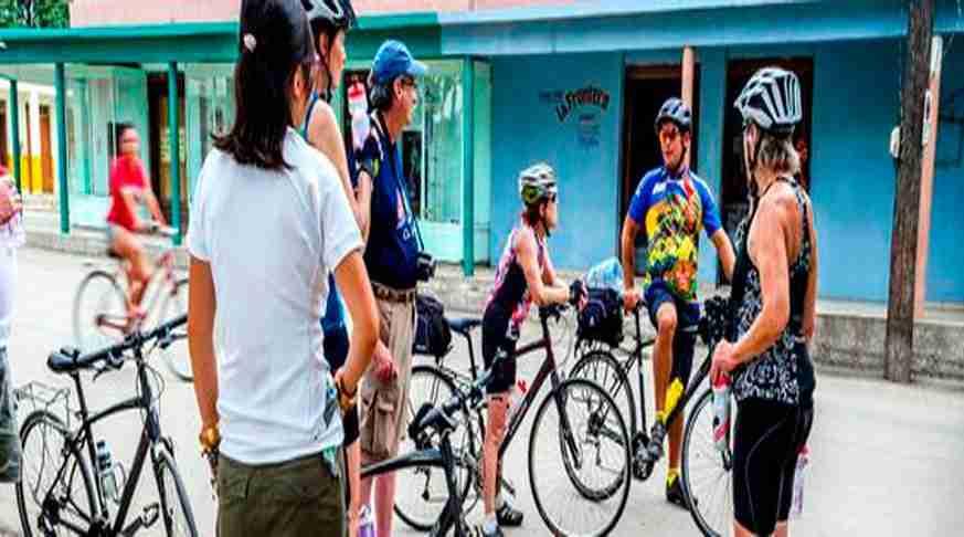 Ciclismo in Cuba. cycling in cuba tour. ciclo tour en cuba
