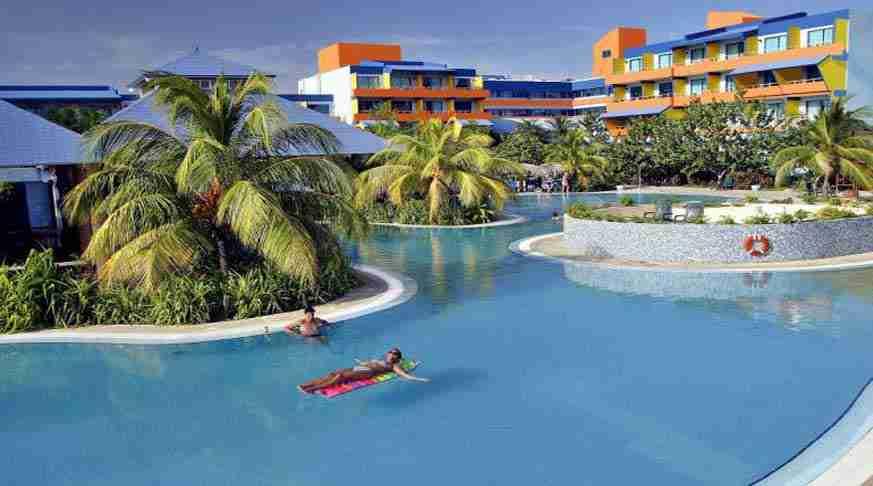 beach hotels guardalavaca