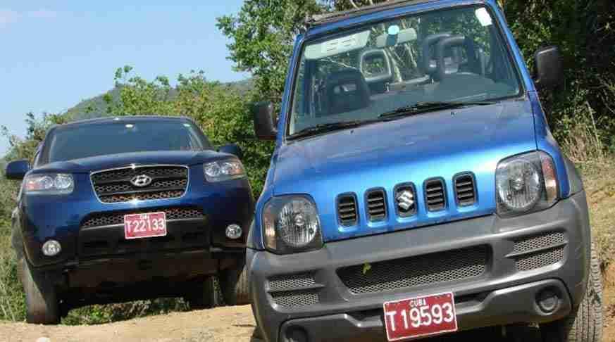 safari nengoa excursion to trinidad, excursión en trinidad