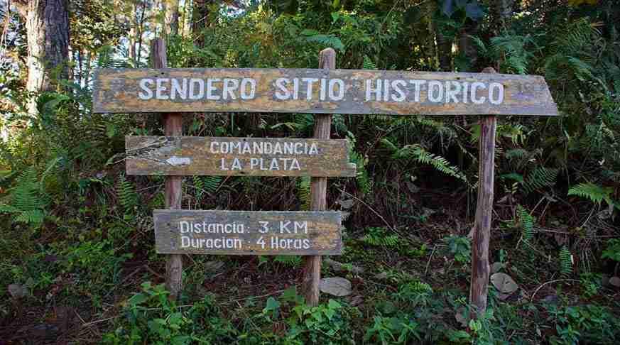 cosa fare a santiago de cuba. cuba private tours. excursión Senderismo a Cuba