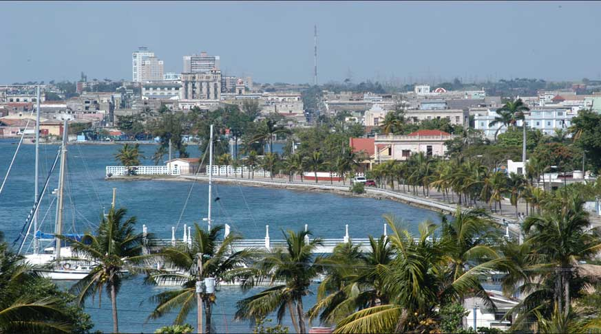Located in the central-southern area of Cuba, the province of Cienfuegos is land of proud and charismatic Cubans, with a Historic Centre recognized as a UNESCO World Heritage