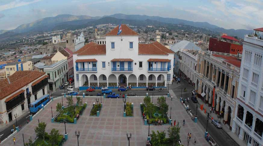 east magic cuban 8 days / 7 nights 2 nights Santiago + 1 nights Baracoa + 1 nights Villa Cayo Saetia + 3 nights Holguín AI