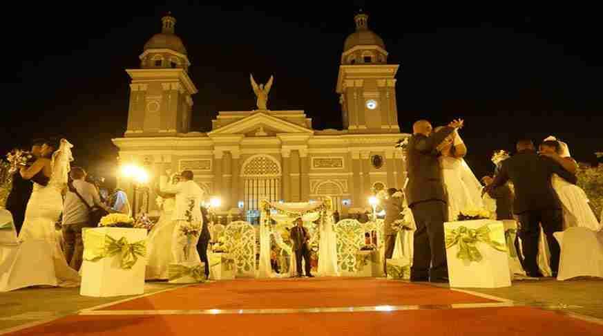 city tour santiago de cuba. escursione a santiago de cuba. excursion to santiago de cuba