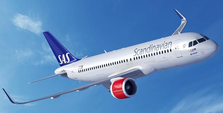 scandinavian air Scandinavian-havana vuelos scandinavian