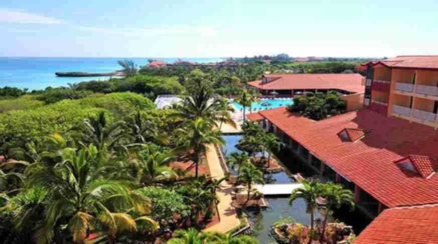 the caney nicest hotel in cuba. hoteles recomendados en varadero cuba. i migliori hotel di varadero