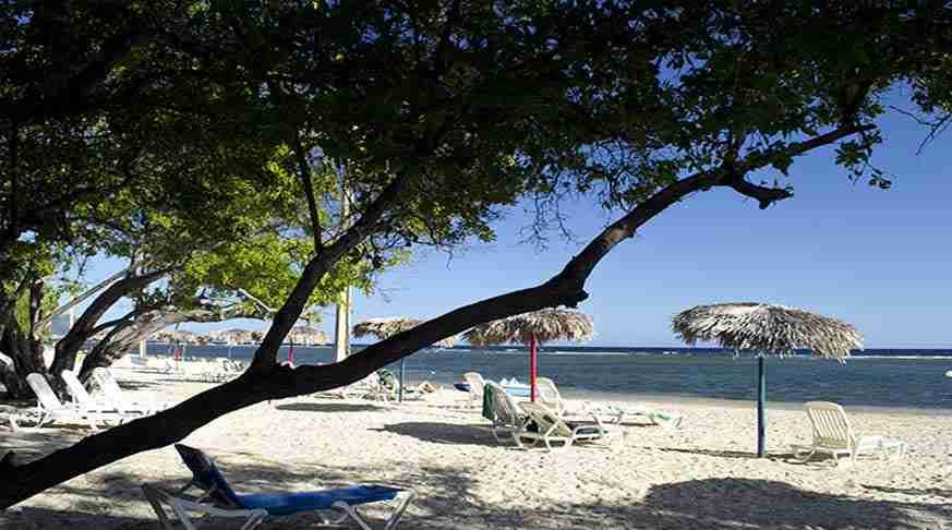 hotel the corals santiago de cuba. ofertas de hoteles baratos en cuba. hotel sul mare a santiago de cuba i coralli