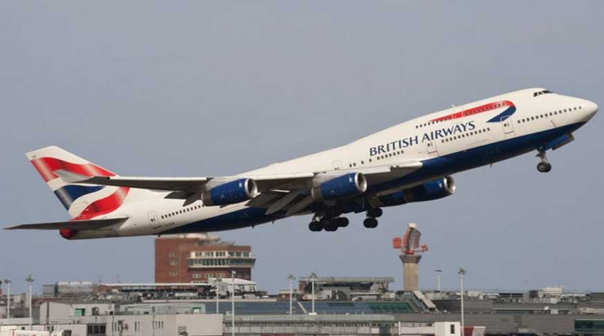 flight british airways to cuba. voli british airways. vuelos british airways