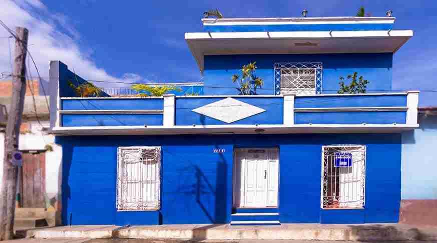 casa barbara y alejandro case particular trinidad. casa barbara y alejandro hostal trinidad. casa hostal barbara y alejandro homestays trinidad