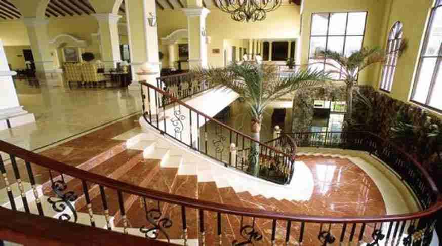 hoteles en cuba todo incluido 5 estrellas. Iberostar Ensenachos. five star resorts in cuba. albergo all inclusive a cuba