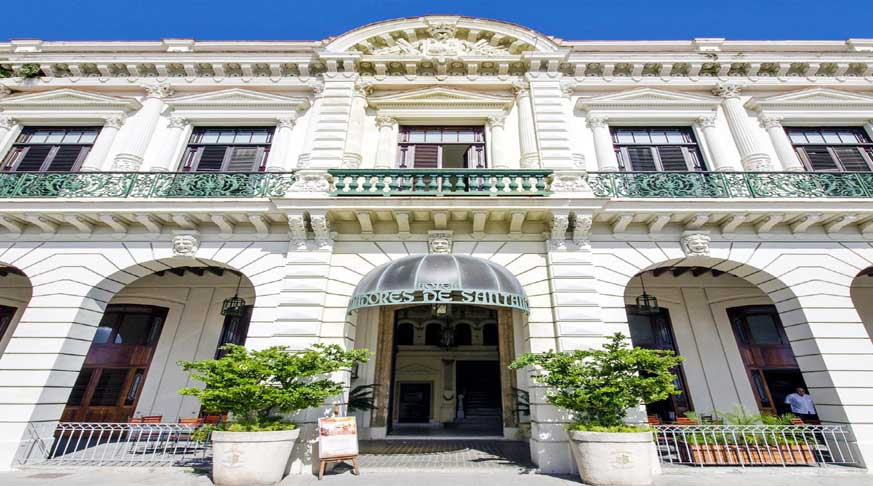 hotel armadores santander albergo a l'avana vecchia. hotel armadores santander alojamiento en la habana. hotel armadores santander 4 star hotels in havana cuba