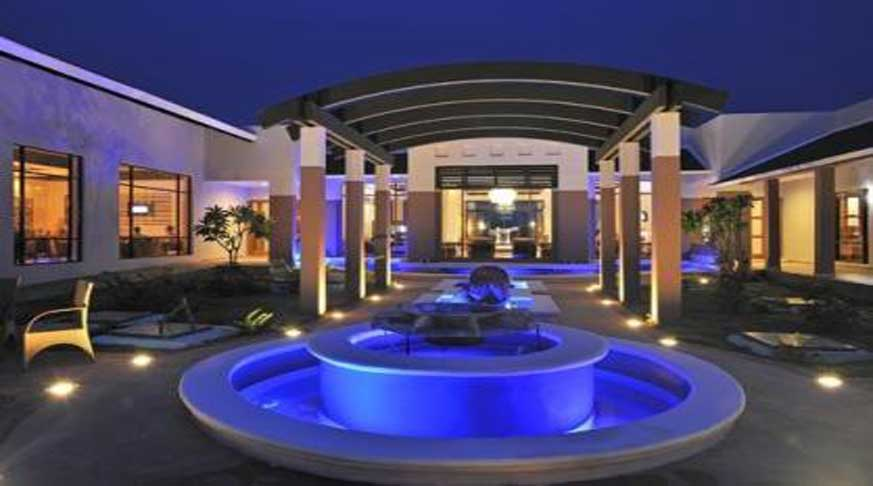 hoteles all inclusive en Cuba. albergo a cuba melia. best hotel in cayo santa maria
