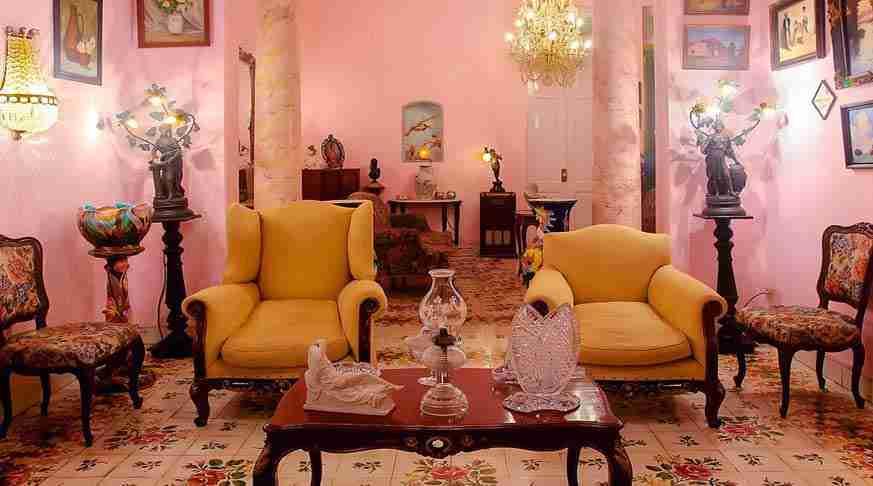 hostal dcordero bed and breakfast a santa clara. casa particular d'cordero. hostal d'cordero private house in santa clara