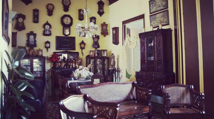 hostal perez ramos villa of remedios cuba