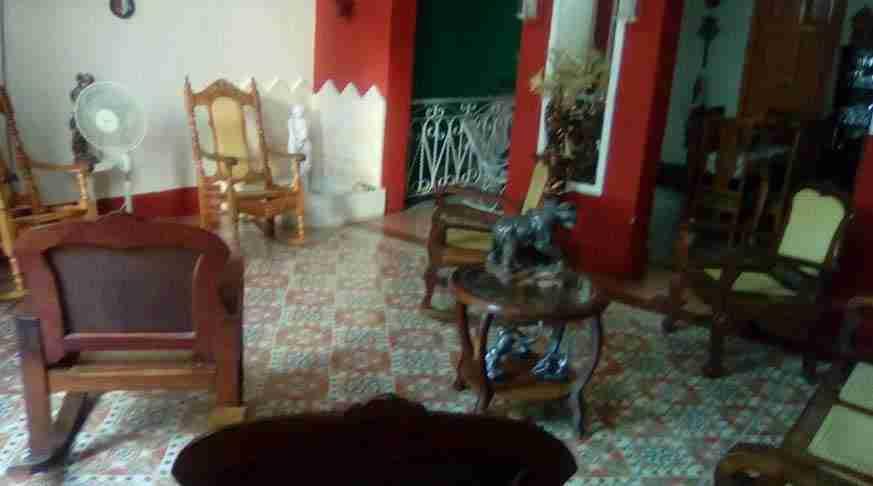 case particular avana centro ostello carmen. casas para rentar en la habana cuba casa carmen. casa carmen cheap accommodation in havana cuba