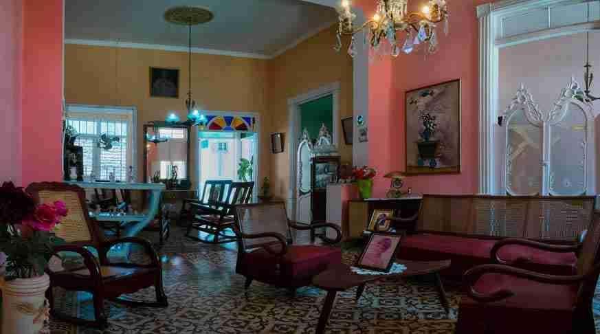B&B el veterano case vacanze & appartamenti in affitto trinidad. hostal el veterano casa particular trinidad. trinidad cuba casa particular el veterano