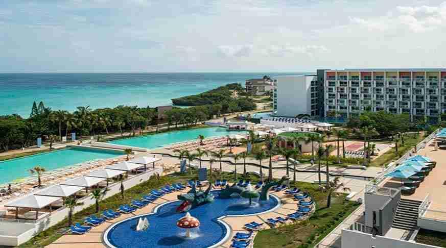 hotel el varadero bella vista. albergo a varadero cuba. varadero 5 star all inclusive resorts
