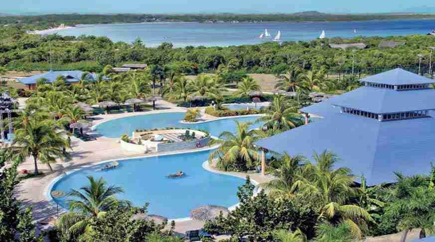 best places to stay in cuba holguin, hoteles en cuba con playas costa verde. i migliori hotel sul mare a holguin costa verde