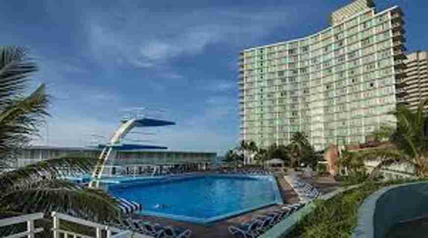 Hotel riviera habana cuba