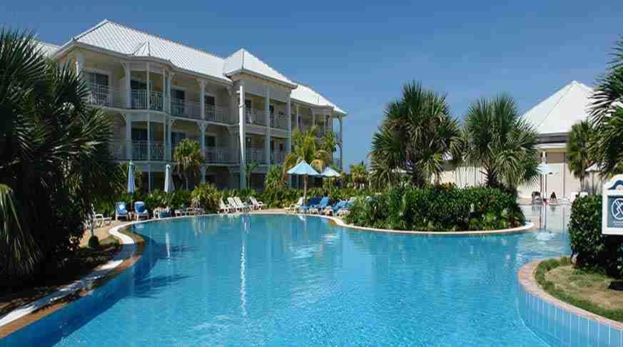 hoteles all inclusive cuba. Albergo in varadero cuba fiesta americana. Top hotels in varadero