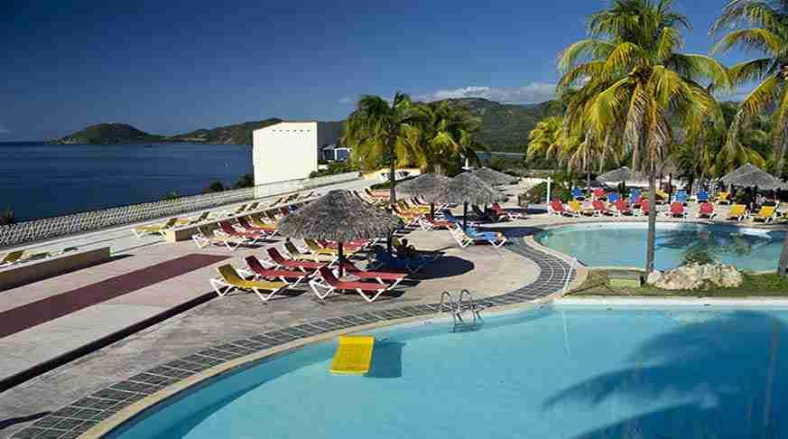 hotel sierra mar santiago de cuba. hoteles brisas sierra mar santiago de cuba. i migliori hotel di santiago de cuba