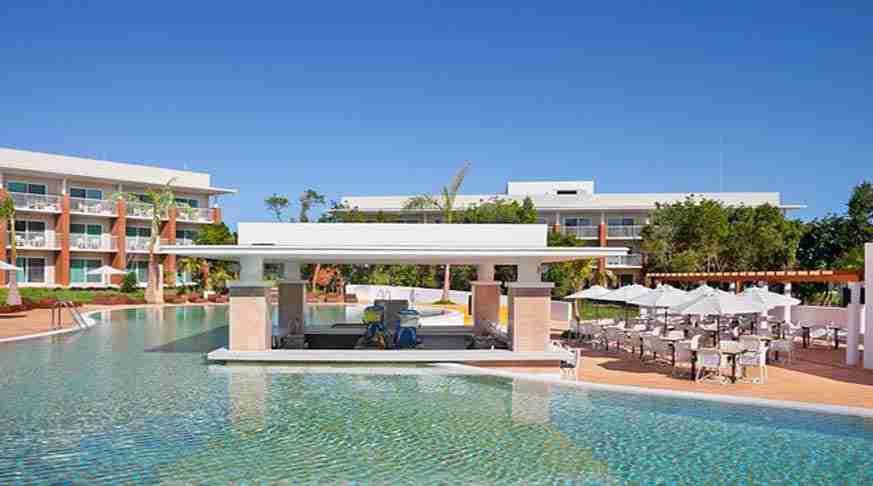 boutique hotel varadero ocean blu view. hoteles 5 estrellas en cuba varadero oceano vista azul. alberghi all inclusive a varadero vista azul