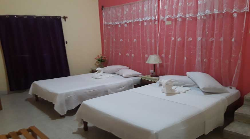 hostal amistad bed and breakfast a trinidad. trinidad hostal amistad casas particulares. hostel amistad private house in trinidad