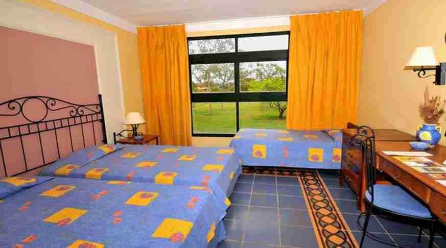 otel montehabana a cuba alloggi economici. hotel montehabana cuba apartamentos. montehabana hotels near havana
