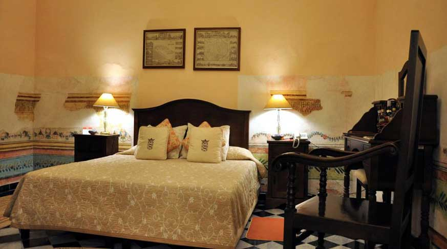 Hotel Prado Ameno habana cuba