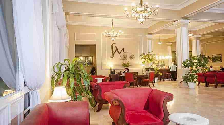 Hotel encanto santa maría camaguey