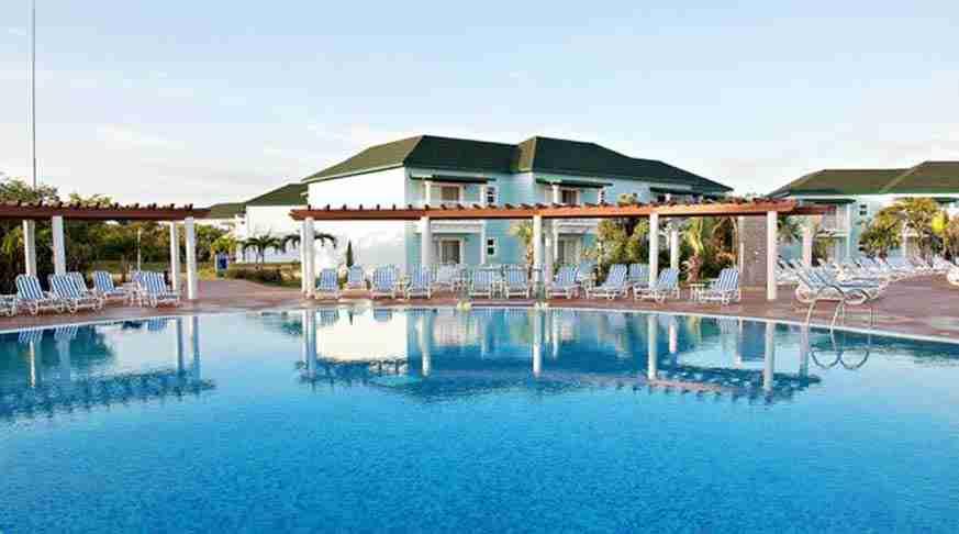 los mejores hoteles de cuba. albergo a cuba il patriarca. 5 star hotels in varadero the patriarca