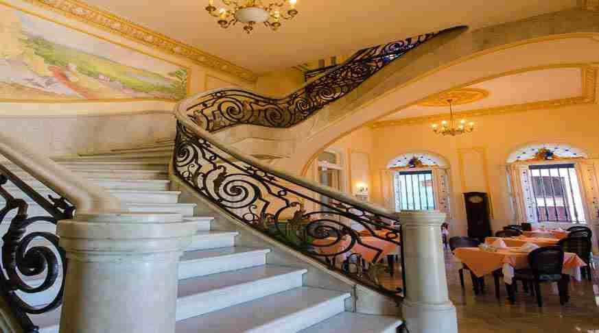 hotel san miguel hotel a l'avana cuba. hotel san miguel hoteles en la habana. hotel san miguel hotels in havana cuba old town