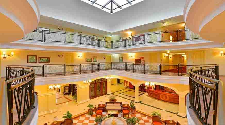 Gran hotel iberostar trinidad cuba. hotel trinidad. mejores hoteles en cuba. albergo a trinidad cuba