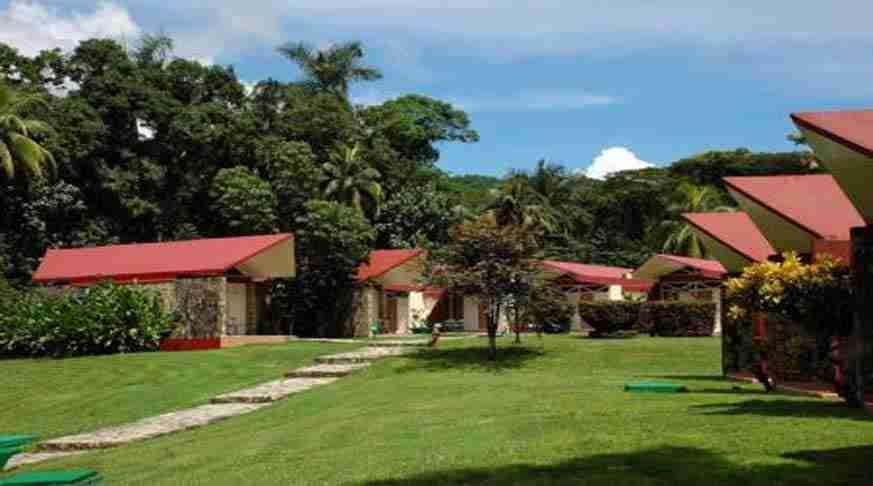 hotels in cuba villa soroa. hoteles en soroa artemisa. alberghi a soroa artemisa cuba