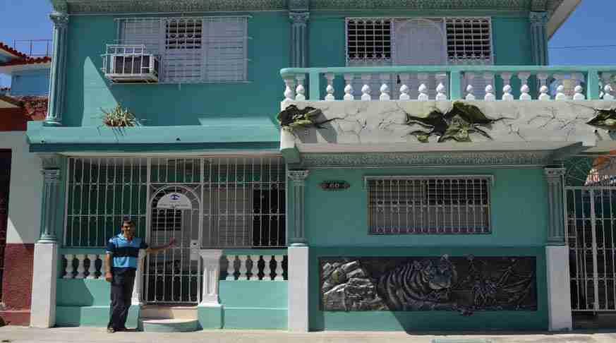 appartamenti in affitto a cuba case particular bayamo. alojamientos particulares en cuba la amistad. cuba villa rentals la amistad in bayamo cuba