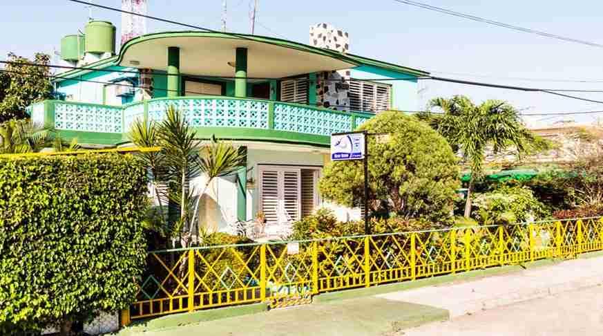 Casa Particular Varadero. accommodation varadero cuba. case private a varadero