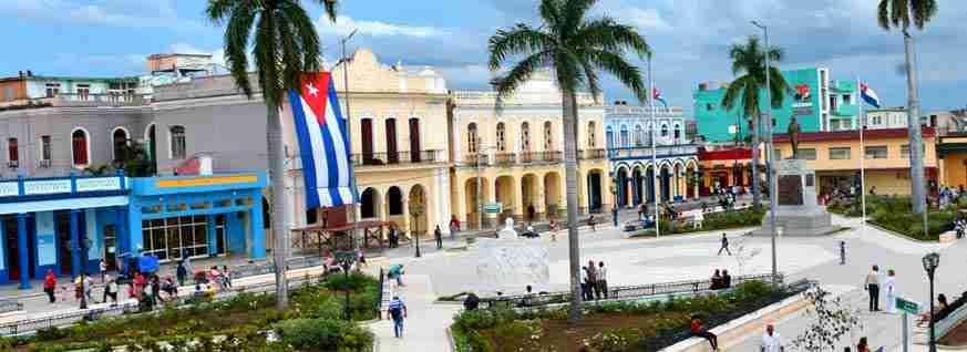 viajes económicos a cuba. Ciudad de Bayamo. cosa vedere cuba. cuba travel trips