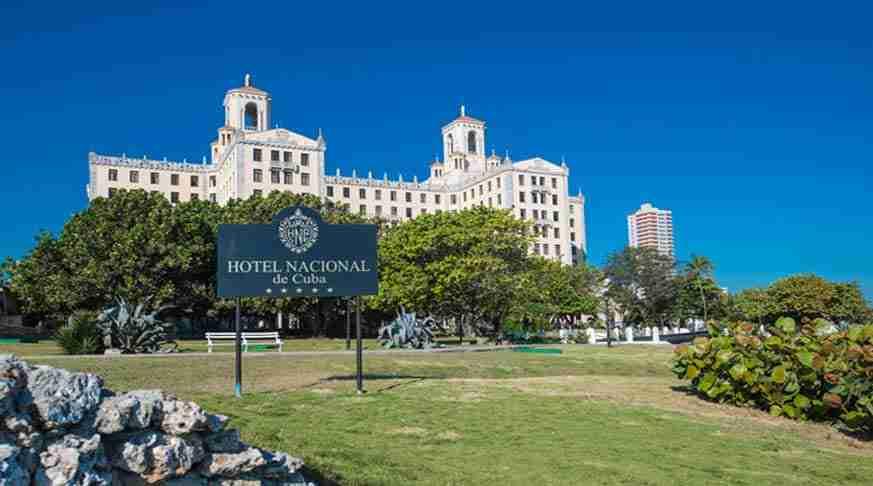 hotels in cuba. national hotel cuba