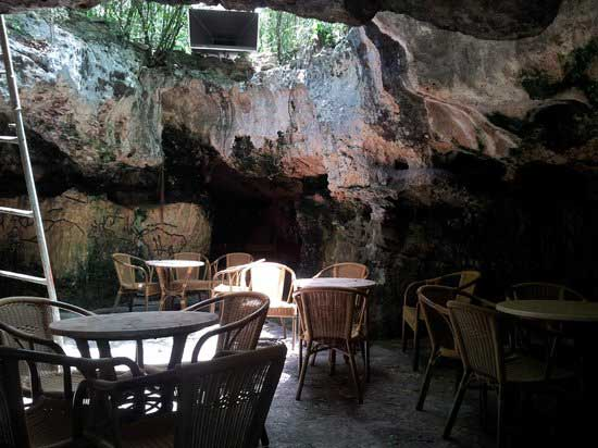 trip to cayo coco. cave-of-jabali.