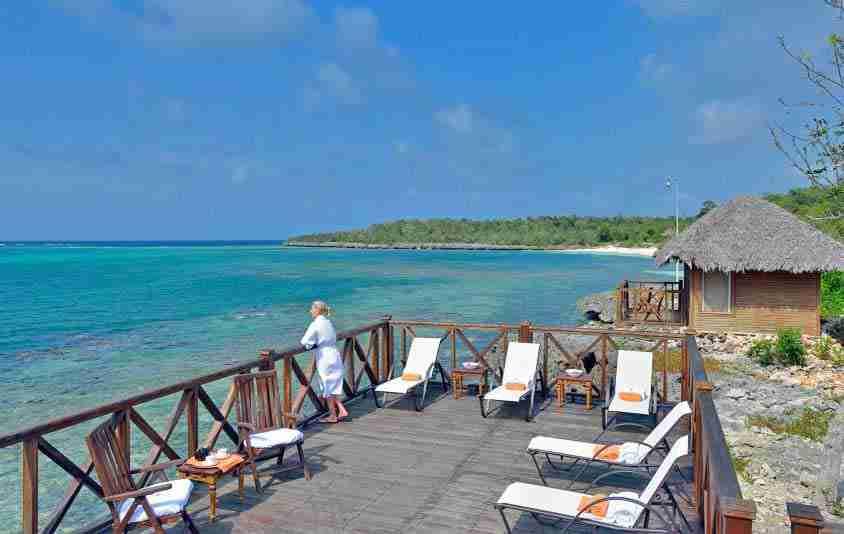 viaje a holguín. hoteles y playas en guardalavaca.