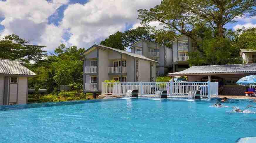 hotels santiago de Cuba. Second Front Ecological. second front hotel