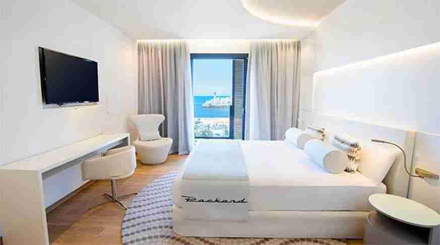 The Best Hotel in Cuba. Room Iberostar Gran Packard