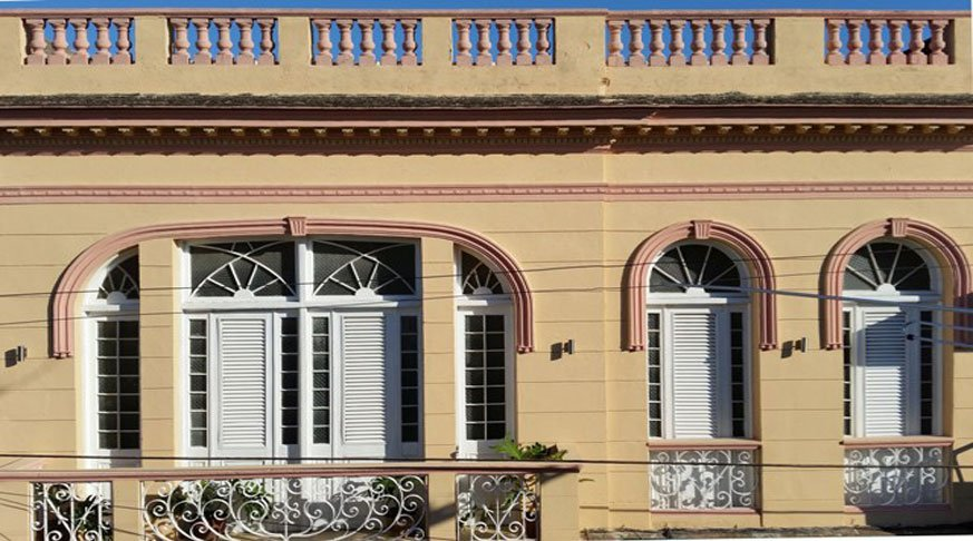 bnb suite florencia cuba santa clara. Hostal Suite Florencia en Cuba. Casa Vacanza Suite Florencia