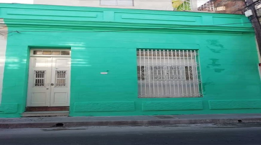 Casa in Affitto Santa Clara. casa particular cumbre verde hostales santa clara. cuba casa particular cumbre verde